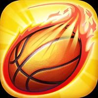 头顶篮球-