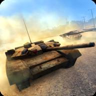 现代坦克力量:战争英雄-