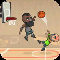 篮球战役-