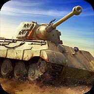 坦克大战:现代射击世界-